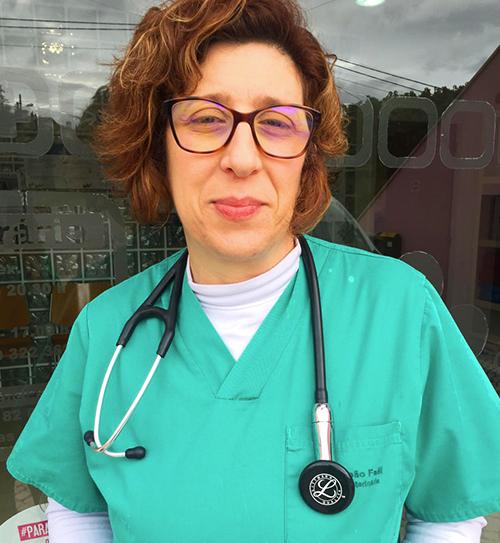 Drª Maria João Fael
