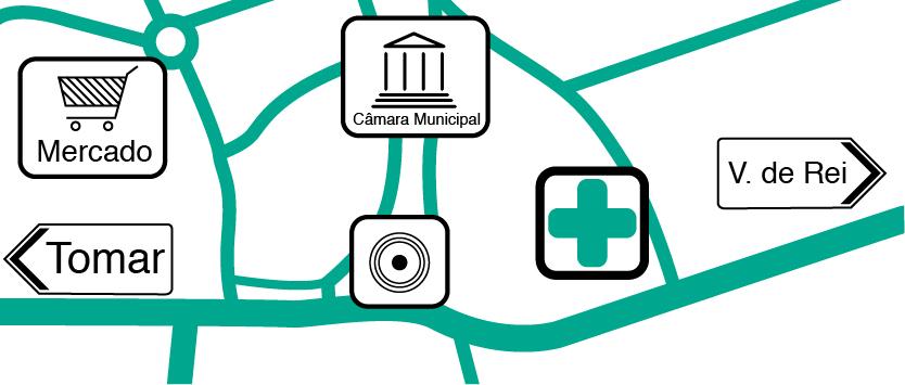 Centro Veterinário Encosta das Maias - Ferreira do Zêzere